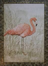 Рамы багетные серии Фламинго»