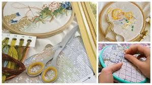 Наборы и схемы для вышивания
