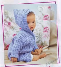 Какую пряжу выбрать для вязания малышу