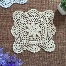 Форма для вязания салфетки