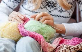 Вязание для детей – любимое занятие мамочек