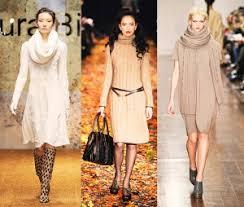 Вязаные вещи - новый сезон моды весна-лето 2013