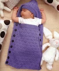 Вязание для маленьких малышей
