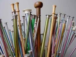 Инструментарий для вязания