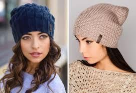 Вяжем шапки и шарфы