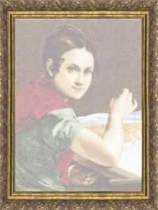 Багетные рамки «Музейная коллекция»